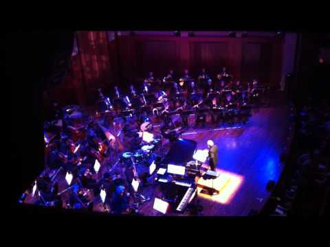 Ghostbusters performed by Seattle Symphony Orchestra, Intro by Jonathan Frakes