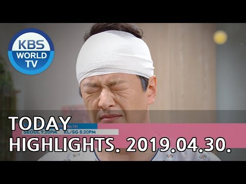 Today Highlights-It's My Life E121/Left-Handed Wife Ep76/My Fellow Citizens! E17-18[2019.04.30]