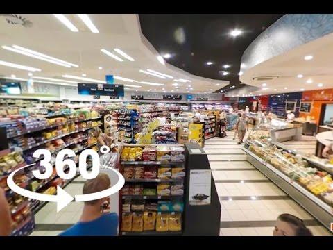 STORE CVIJET KVARNERA — KRK   360º VR   Pointers Travel