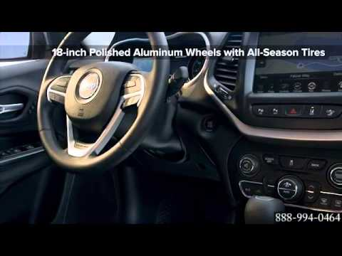 New 2015 Jeep Cherokee Milford New Haven CT Executive Jeep Nissan North  Haven CT Wallingford CT