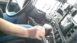 Floating gears in a big rig. Grey Wolf 96441