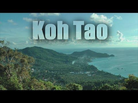 Koh Tao Thailand Paradise