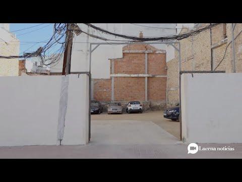 VÍDEO: El concejal de Tráfico defiende la creación de los aparcamientos en la calle Jaime