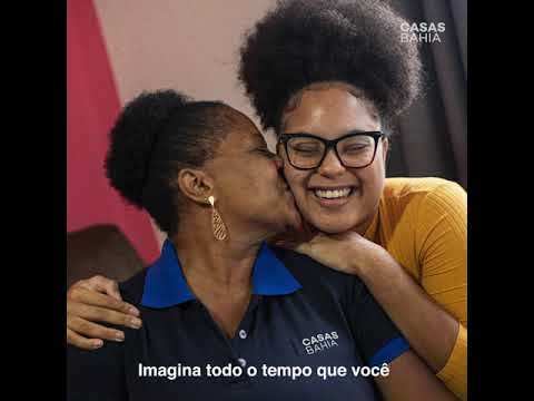 Casas Bahia   Dia das Mães - Digital