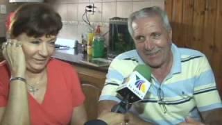 TV AZTECA DEPORTES EN SUDAMERICA EMANUEL TITO VILLA GOL