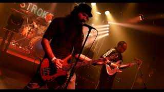 Four Stroke Baron - 7th of July (Live)