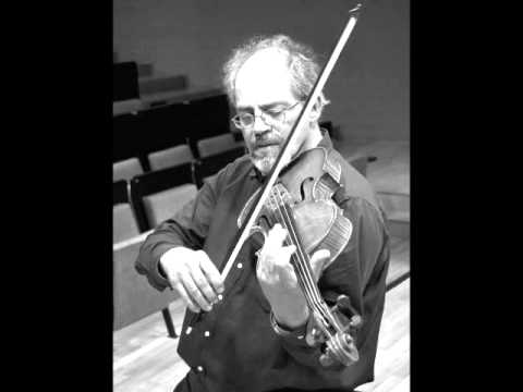 Fritz Kreisler Sicilienne und Rigaudon - Hartmut Lindemann(Viola)