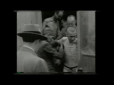 إحياء ذكرى تحرير مركز داخاو النازي  - نشر قبل 2 ساعة