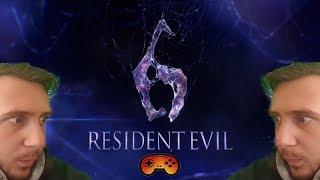 Der Spielplatz des HORRORS #22 Resident Evil 6 Gameplay German/Deutsch by Teamkrado - Resi 6