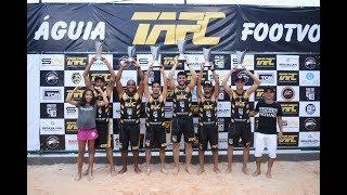 TAFC - Profissionais, Arena G10 Brumadinho, MG - Dia 2