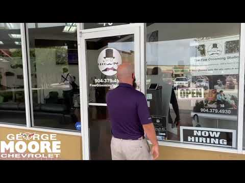 George Moore Chevrolet Is A Jacksonville Chevrolet Dealer And A New Car And Used Car Jacksonville Fl Chevrolet Dealership Moorelove
