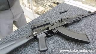 Презентация ружья TG2 калибра .366ТКМ в петербургском «Оружейном центре «Левша»
