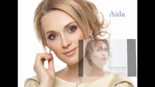 bài hát ru con Aida Nikolaychuk - Lullaby