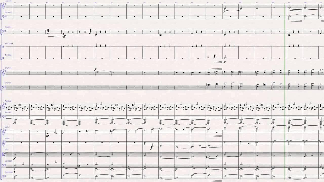 fleshgod-apocalypse-labyrinth-score-preview-alexander-kuzavov