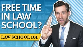 Law School Extracurriculars and Resume Boosters
