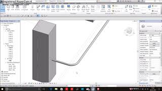 Revit electrical Conduit modeling tutorial in easy steps