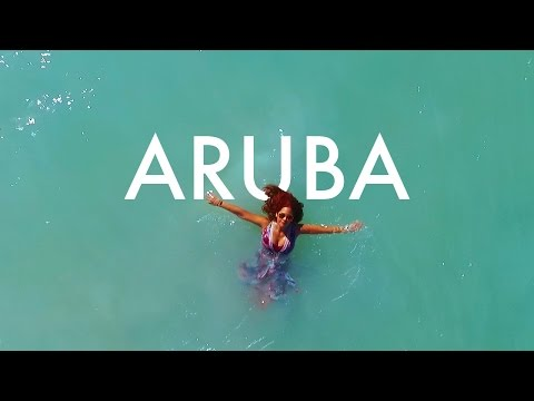 BEST OF ARUBA, TOP PLACES TO VISIT // VILLAS CHANNEL TRAVEL VLOG