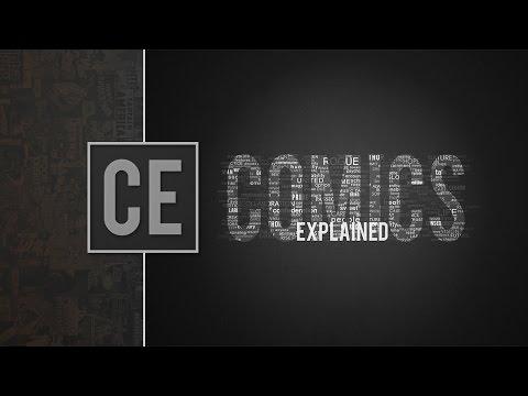 Comics Explained: Livestream Q&A!