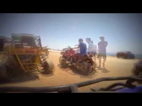 Quad Biking in Paphos