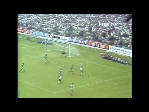 World Cup Highlights  Germany   Algeria, Spain 1982 - Trending World Cup