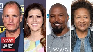 Meet the Star-Studded Casts for the 'All in the Family' & 'The Jeffersons' Casts | THR News