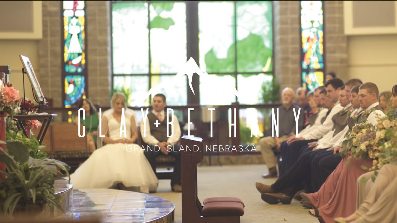 Father Cries When Seeing Brides Emotional Gift - (Grand Island, Nebraska)