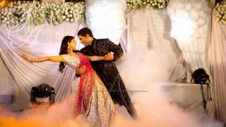 Allu Arjun Sangeeth function (allu arjun dance)