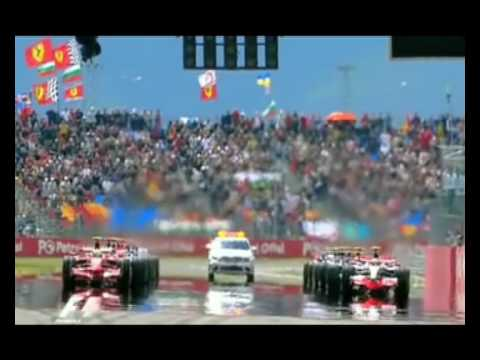 What Is F1?
