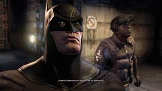 Batman  Return to Arkham   Arkham Asylum ep 2