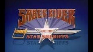 """Saber Rider und die Starsheriffs (jap. 星銃士ビスマルク, Sei Jūshi Bisumaruku, dt. etwa """"Sternenmusketier Bismarck"""") ist eine Mecha-Anime-Fernsehserie des ..."""