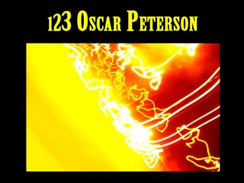 Oscar Peterson - Jumpin' With Symphony Sid