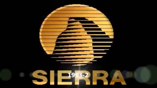 Interplay & Sierra Entertainment Logos