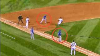 MLB Greatest Triple Plays ᴴᴰ