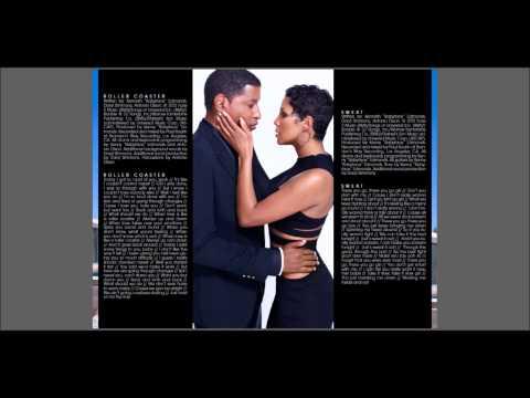 (Download) Toni Braxton & Babyface - Love, Marriage & Divorce(Full Album + Digital Booklet)