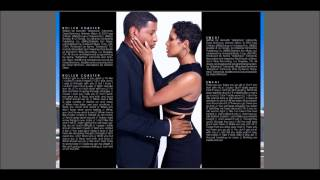 (Download) Toni Braxton & Babyface - Love, Marriage & Divorce (Full Album + Digital Booklet)