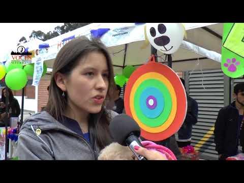 Trueque solidario Nota Programa Voces de Nuestra Gente Canal CNC
