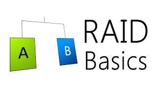 RAID (0, 1, 5) Basics - Software / Hardware RAID - Lerntippsammlung.de