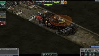 War commander Operation: Meltdown faction 80