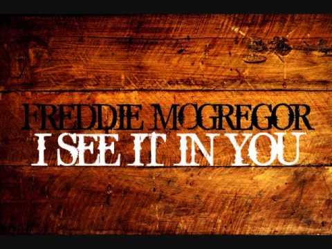 Freddie Mcgregor - I see it in you