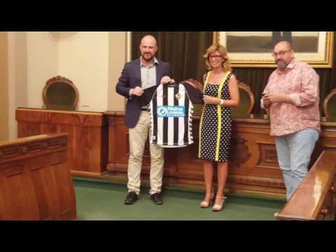 El Ayuntamiento de Castellón agradece el esfuerzo a la plantilla