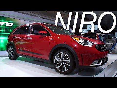 Kia Niro Targets Toyota Prius In Hybrid Market | Consumer Reports