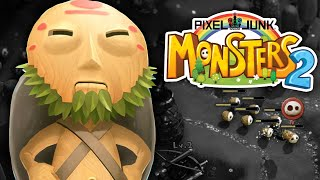 PixelJunk: Monsters 2 for Nintendo Switch - James and Mike Mondays