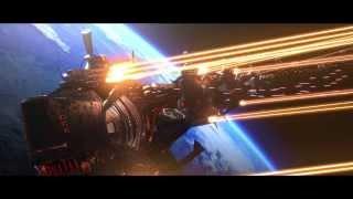 Albator, Corsaire De L'Espace - Bande-annonce HD VF
