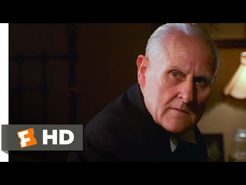 The Remains of the Day (2/8) Movie CLIP - No Longer Needed (1993) HD
