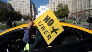 LA Uber Drivers Are Striking (And More Are Coming)