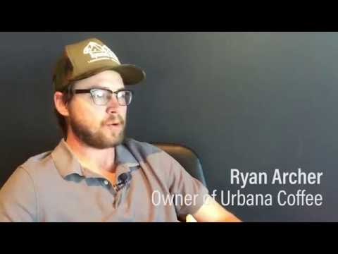 Urbana Coffee Works Success Story - West Texas A&M Small Business Development Center