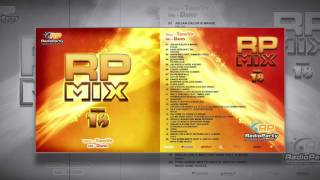 RP Mix Vol. 18 - TomoVip & Damo - RadioParty.pl