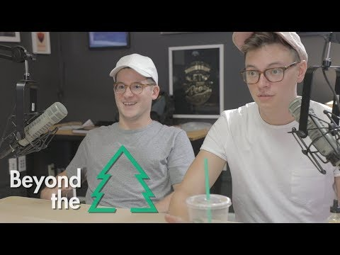 This is why we're bad people...Beyond the Pine #4