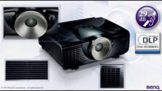 Обзор кинотеатрального Full HD проектора BenQ W6000