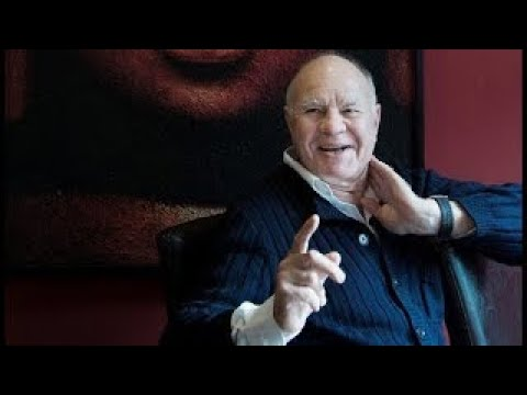 Mr. Marc Faber The Risk of Global Collapse